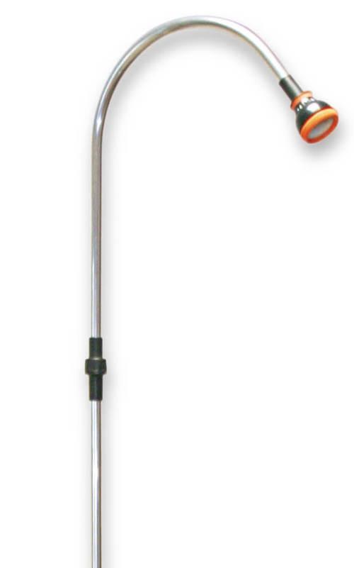Levná solární sprcha Marimex