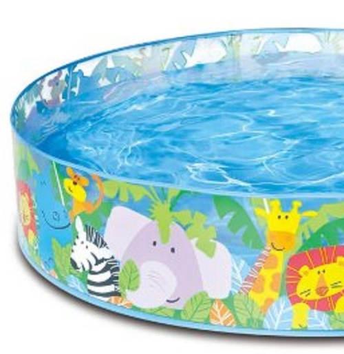Dětský bazén pro nejmenší