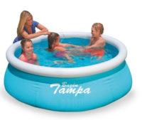 Dětský bazén Tampa 1,83x0,51 m