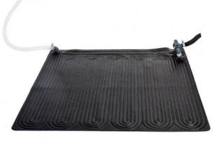 Solární kolektor pro ohřev vody v bazénu Intex Flexi 120 x 120 cm