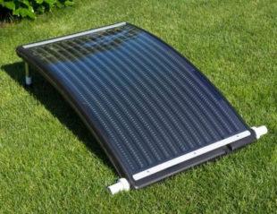 Solární ohřev vody Hawaj Exclusive