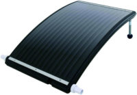 Výkoný solární ohřev Slim 3000