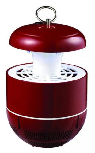 Krásný a stylový lapač s UV-A LED trubicemi