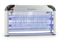 Účinný lapač hmyzu Waldbeck Mosquito Ex 5000