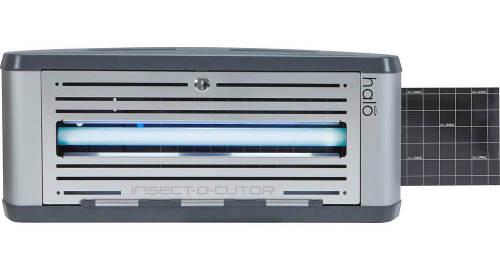 UV lapač hmyzu s lepicí fólií Insect-O-Cutor Halo