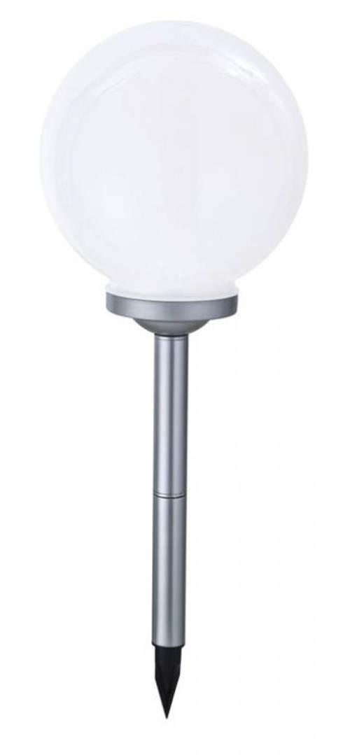 Zahradní solární LED osvětlení koule - průměr 25 cm