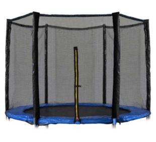 Vnější ochranná síť na trampolínu 366 cm