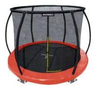 Zapuštěná zahradní trampolína Marimex 305 cm