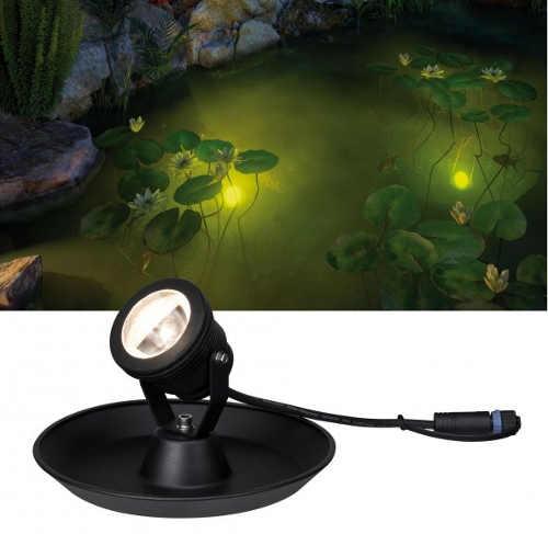 Podvodní osvětlení jezírka PAULMANN Plug & Shine