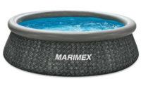 Bazén Tampa 3,05x0,76 m bez filtrace - motiv RATAN