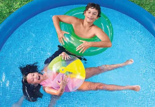Kruhové bazény na zahradu nájem pro děti