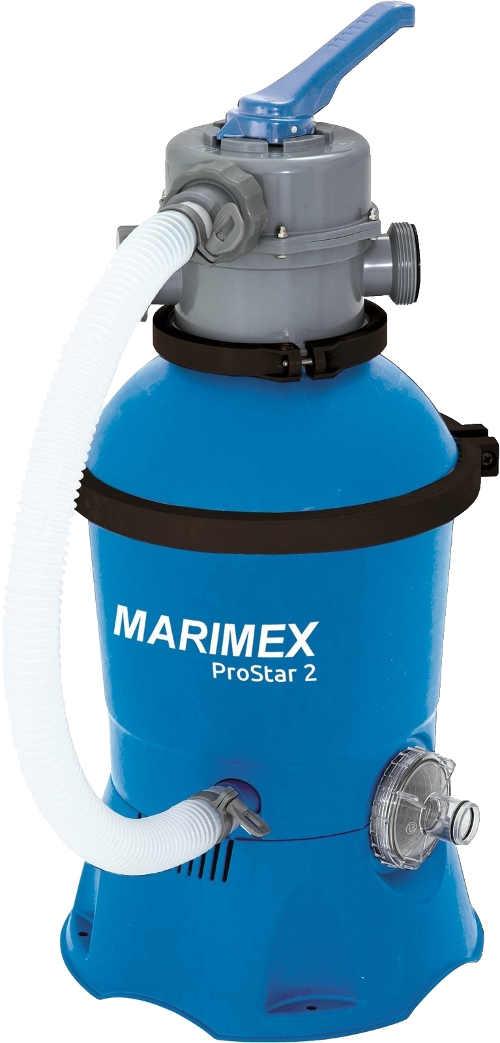 Písková filtrace k bazénu Marimex ProStar 2