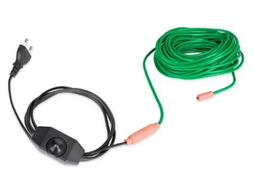 Topný kabel pro rostliny Waldbeck Greenwire Select 12