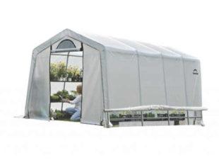 Kvalitní fóliovník na předpěstování i pěstování