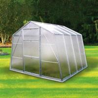 Zahradní skleník 176x233x214 cm v klasickém provedení