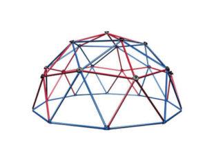 Dětská prolézačka ve tvaru iglu