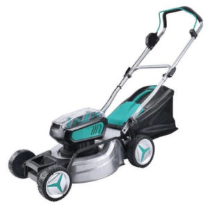 Aku sekačka na trávu Extol Industrial 8795630