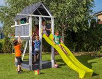 Dětské hřiště se skluzavkou Marimex Play