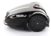 Robotická travní sekačka ZCS TECH L3