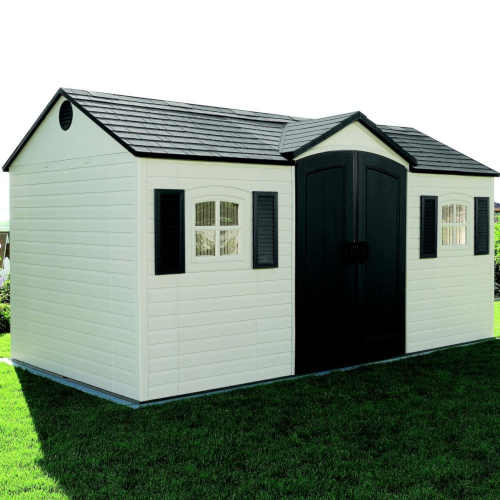 Zahradní domek v moderním designu
